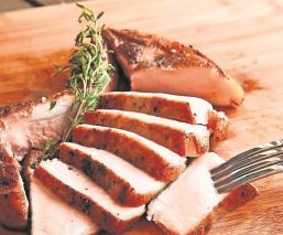 Saborea la carne de cerdo, es una alternativa sabrosa y barata en tu cocina