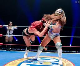 Tras nuevo positivo por Covid-19, cambian las retadoras en el aniversario del CMLL