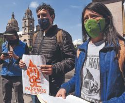 Ante la inseguridad en el transporte público, mexiquenses exigen tarifas justas