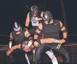 Día Internacional de la Lucha Libre Profesional en México, festejan con ganas de regresar