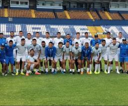 La Federación de Guatemala ha levantado la mano para jugar ante México