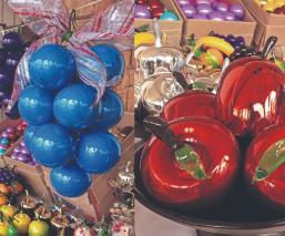 Productores de esferas del Edomex y Michoacán temen que Covid apague el espíritu navideño