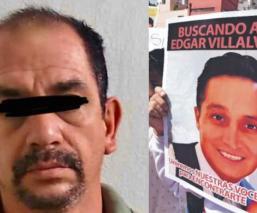 Atoran a uno por secuestro y homicidio de Edgar Villalva en Edomex, ofrecían 500 mil pesos