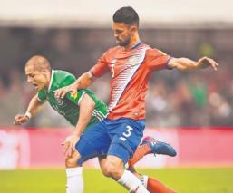 Tras la cancelación del juego ante Costa Rica, la Femexfut le busca rival al Tri