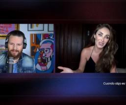 """Anahí revela que productor de Televisa le dijo """"gordita"""" y motivó su anorexia"""