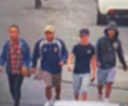 Atoran a cuatro asaltantes tras atacar microbús en Iztapalapa, uno de ellos tiene 14 años