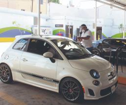 Pese a la pandemia automovilistas acuden a los verificentros para evitar rezago, Morelos