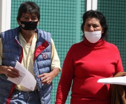Alfredo del Mazo informa que el Estado de México permanece en semáforo naranja