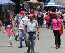 Ciudad de México se mantiene en semáforo epidemiológico naranja, informa Claudia Sheinbaum