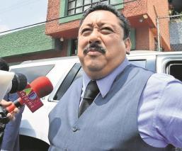 Diputados de Morelos posponen reunión con el Fiscal del Estado para el 2 de octubre