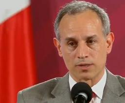López-Gatell pide prudencia para el retorno a clases presenciales