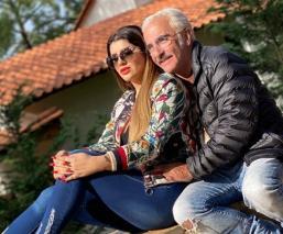 Vicente Fernández Jr. confirma planes de boda con Mariana González Padilla