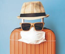 Aprende a viajar, con la nueva normalidad