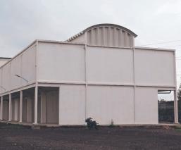 Comerciantes exigen a las autoridades la reapertura del mercado de carne, en Edomex