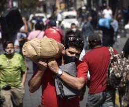 México reporta 86 mil 893 muertes por Covid, y 627 mil pacientes recuperados