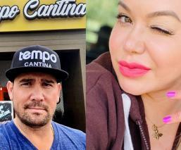 Mr. Tempo, el nuevo enamorado de Chiquis Rivera que levanta polémica