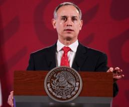 Ni Día de Muertos ni Virgen de Guadalupe, Gatell pide suspender ante riesgo de rebrote