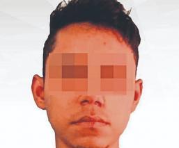 Brian Alexis se hará abuelito en la cárcel por matar a su novia en Morelos, mamá lo delató