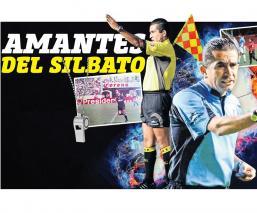 El arbitraje local de Morelos, un modelo a seguir en todos los colegios de México