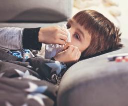 Pediatras alertan de estas infecciones respiratorias