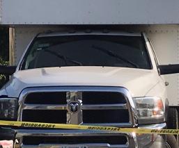 Asesinan a chofer de camioneta de carga sobre la México-Querétaro, a 2 km de otro crimen