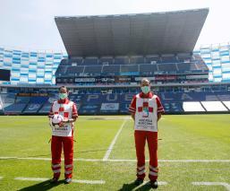 Puebla se arrepiente y jugará ante León a puerta cerrada