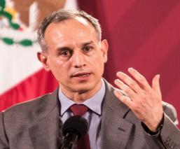 López-Gatell habla de la supuesta alerta sanitaria por la metformina, para tratar diabetes