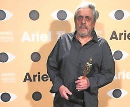 Muere el cineasta Paul Leduc a los 78 años, se desconoce la causa