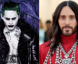 Pese a la crítica, Jared Leto volverá a ser el Joker en nueva versión de 'Justice League'