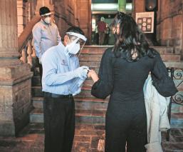 Tras nueve meses cerrado, Teatro Ocampo retomará actividades en Morelos
