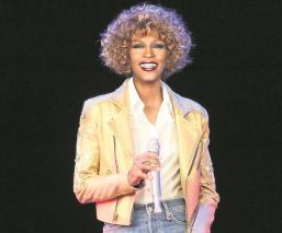 Whitney Houston podría haber sido asesinada, quieren exhumar sus restos