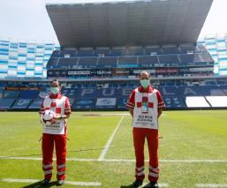 Que siempre no, Puebla se arrepiente y jugará ante León a puerta cerrada