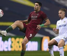 Los delanteros necesitamos fortuna para anotar: Raúl Jiménez