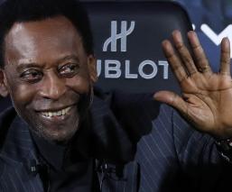 Pelé cumple 80 años de vida; conoce su historia