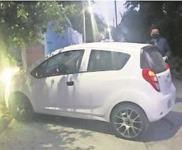 Sicario ejecuta a automovilista en Morelos, el hombre intentó esquivar las balas
