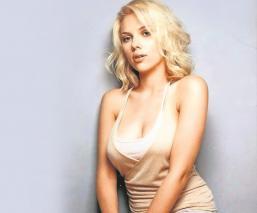 Scarlett Johansson debutará en televisión, te contamos los detalles de su serie