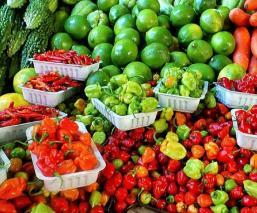 Productores mexicanos de alimentos aseguran que la pandemia nos ha hecho comer más sano