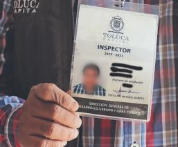 Alertan sobre falsos verificadores de comercios, en el Estado de México