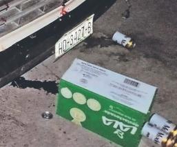 Hombre muere de un balazo en la frente, luego de riña con su compa de juerga en Morelos