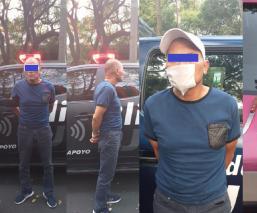 Atoran al El Texano, el hombre robó más de 20 tiendas Oxxo en la CDMX