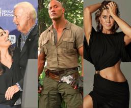 Estos son las famosos que apoyan al demócrata Joe Biden en las elecciones de EU