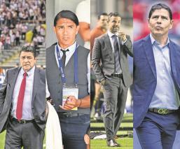 Estos son los entrenadores que fueron despedidos de la Liga MX en los últimos meses