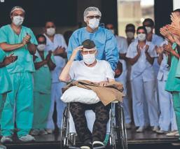 Virus daña comprensión y memoria de pacientes recuperados de Covid-19, afirman científicos