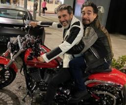 Diego Verdaguer graba dueto con Omar Chaparro, el 2 de noviembre estrenarán el video