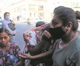 A menores detenidos por toma de casetas les prometieron trabajo, en Morelos