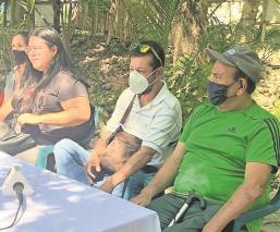Familiares de estudiantes asesinados en Morelos, exigen se sentencie a los implicados