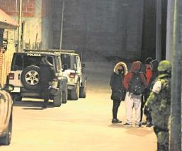 Militar encuentra a su esposa, cuñada e hija muertas en casa de Tlalpan, esto les pasó