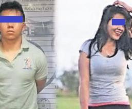 Revocan sentencia a menor feminicida en Morelos, le habían dado dos años