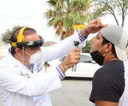 Anuncian multas de más de un millón de pesos para quienes no usen cubrebocas en Nuevo León