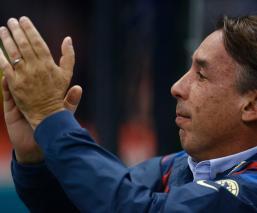 Emilio Azcárraga aprovechó para burlarse y recordar el triunfo del América ante Chivas